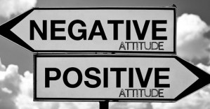 What Negative Attitudes or Bad Habits are Holding You Back?