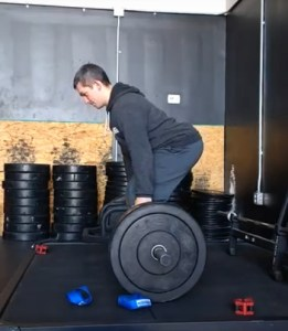 5 Reasons You Should Trap Bar Deadlift