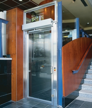 Commercial Platform Lifts | Northern California Contractor