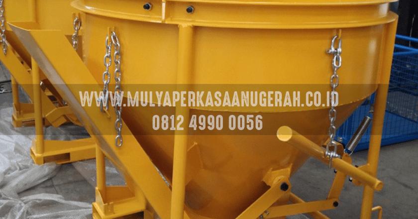 Sewa Bucket Cor Semarang