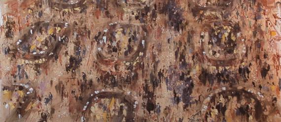 LeRoy_Neiman_New_York_Stock_Exchange_Tapestry