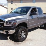 Ultimate Dodge Dodge Ram 2500 Diesel For Sale