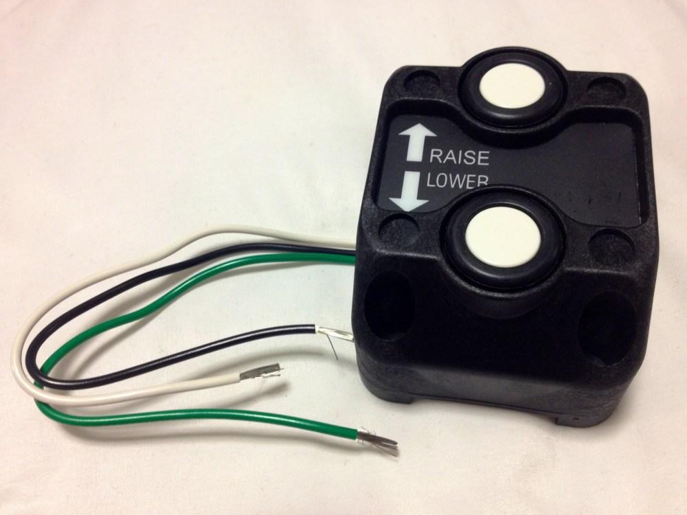 medium resolution of waltco liftgate super switch 80000425 lift gate lift gate wiring diagram waltco liftgate hydraulic cylinder