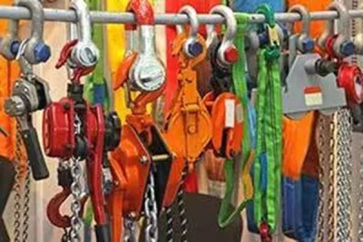 Equipment Rental_lifting equipment philippines