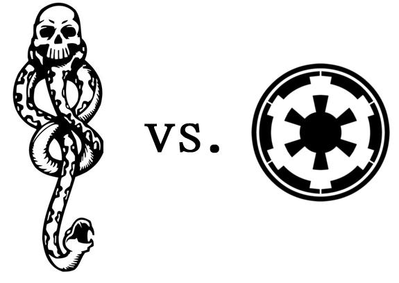 Dark Mark vs GE