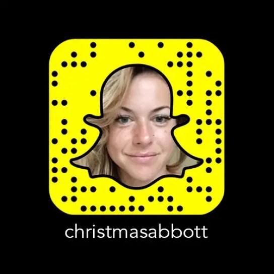 snapchatfame_christmasabbott_snapchat