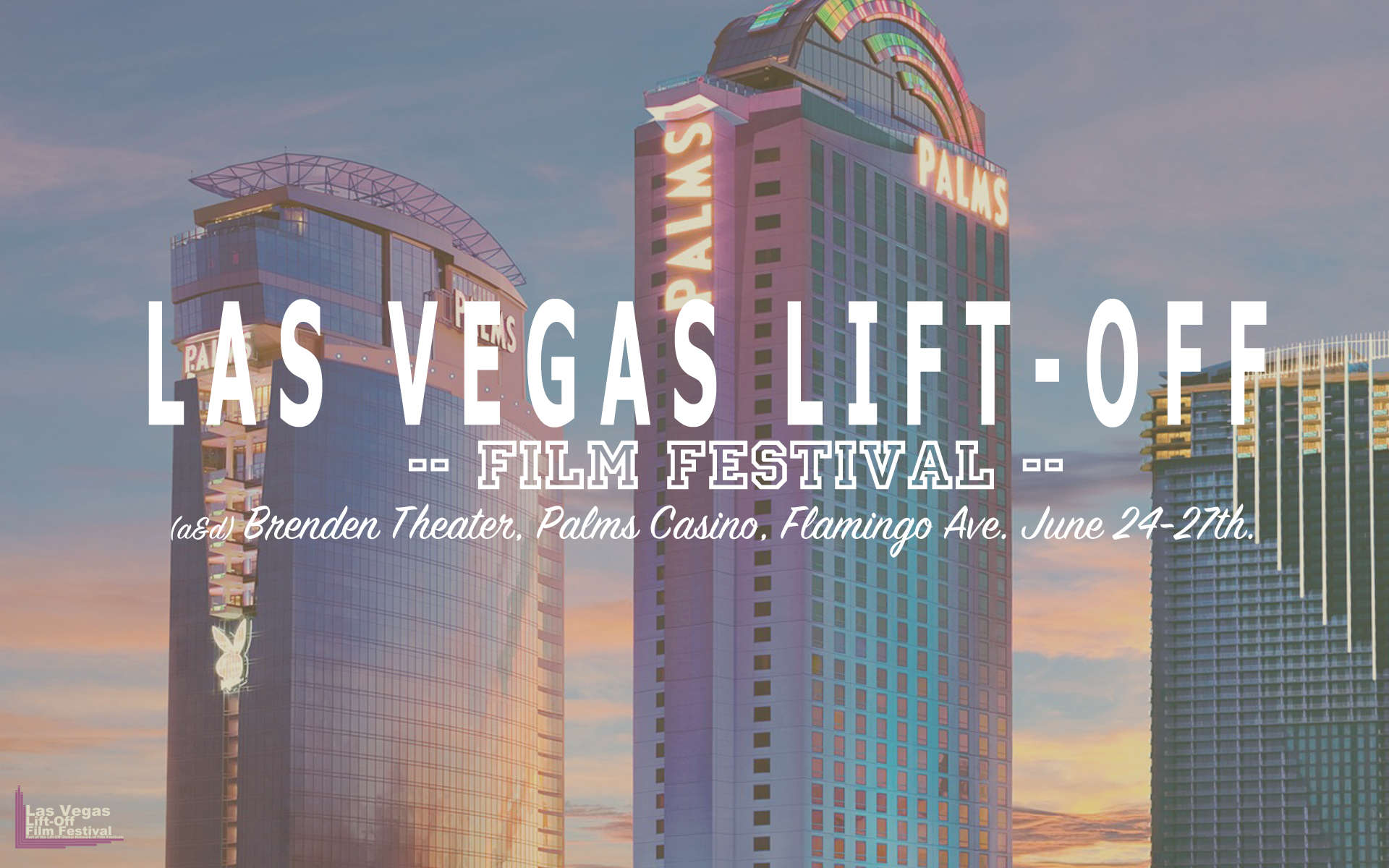 Las Vegas Lift-Off Film Festival