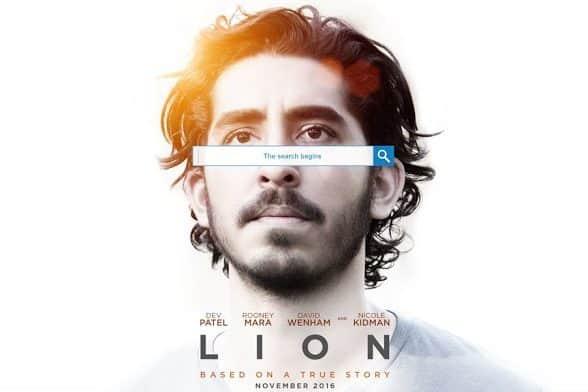 lion full movie 2016