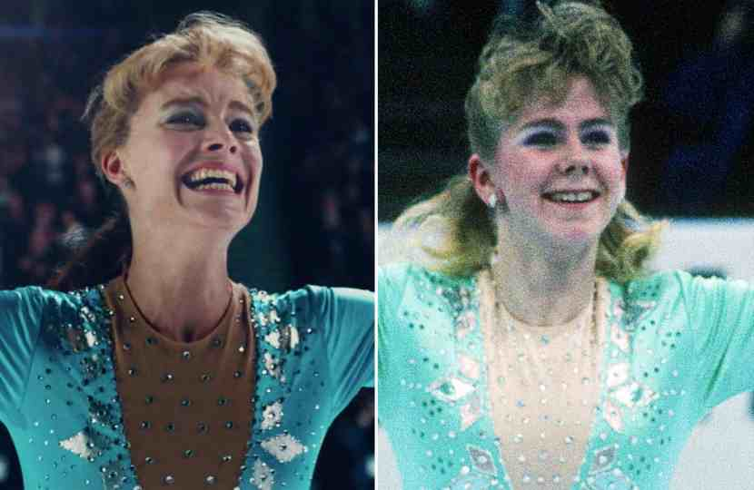 Film Review: I, Tonya - Lift-O...