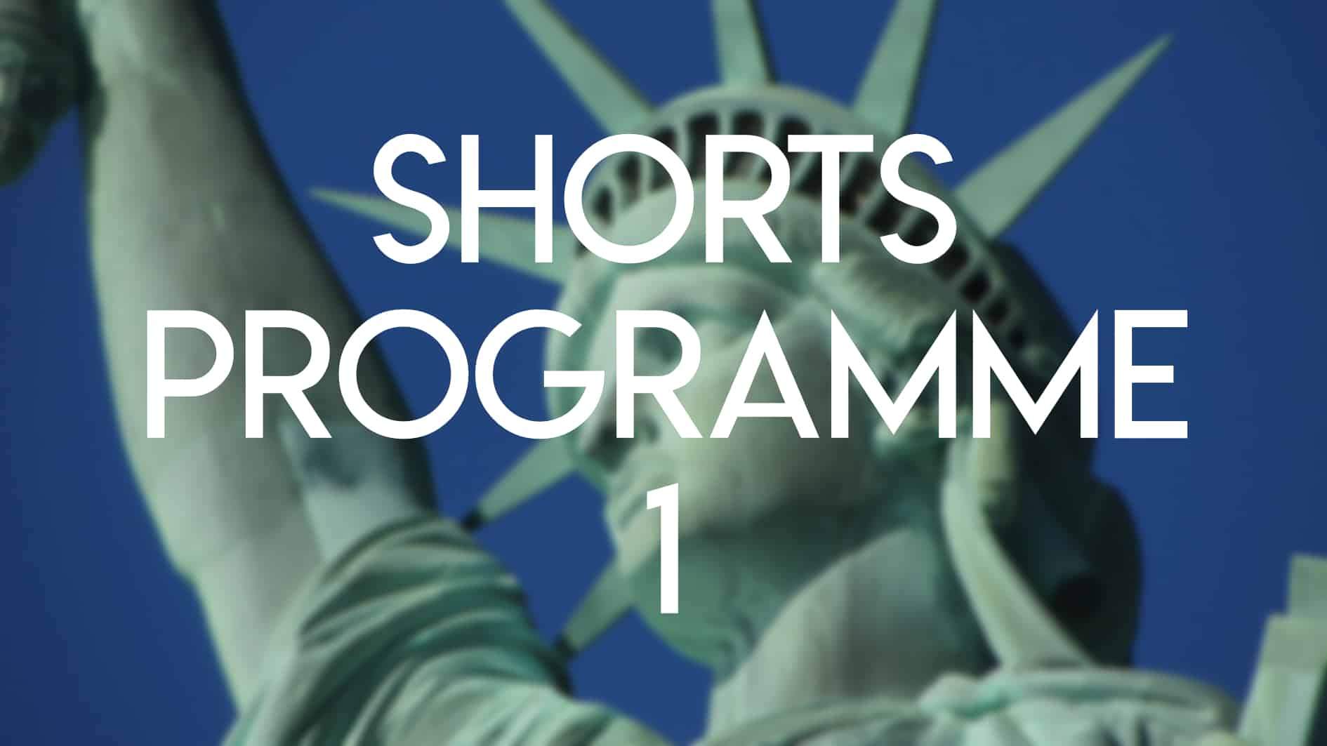 New York Lift-Off Film Festival 2018 - shorts programme 1