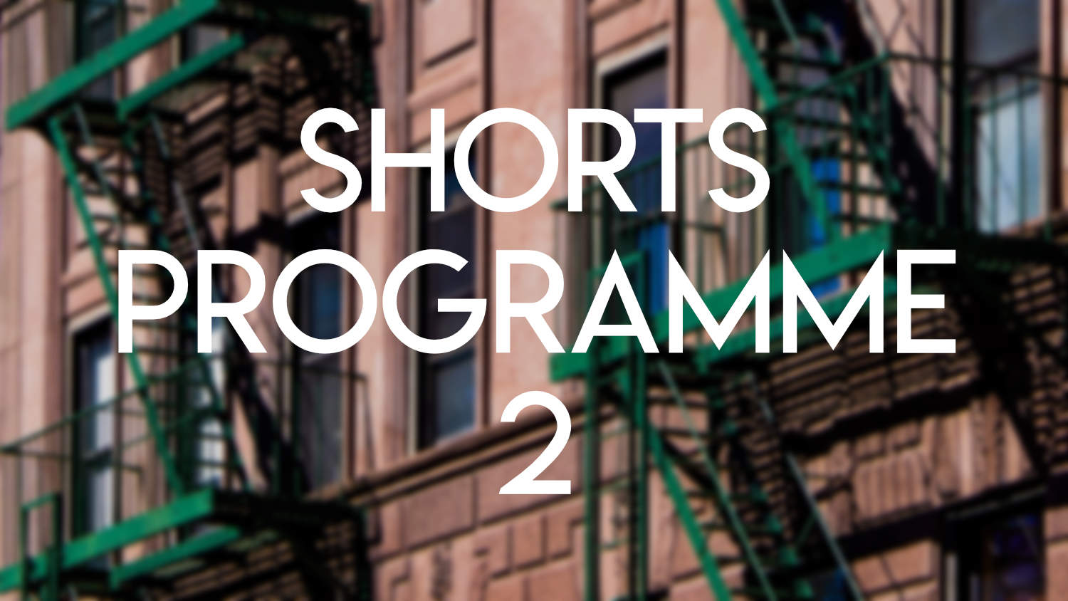 New York Lift-Off Film Festival 2018 - shorts programme 2