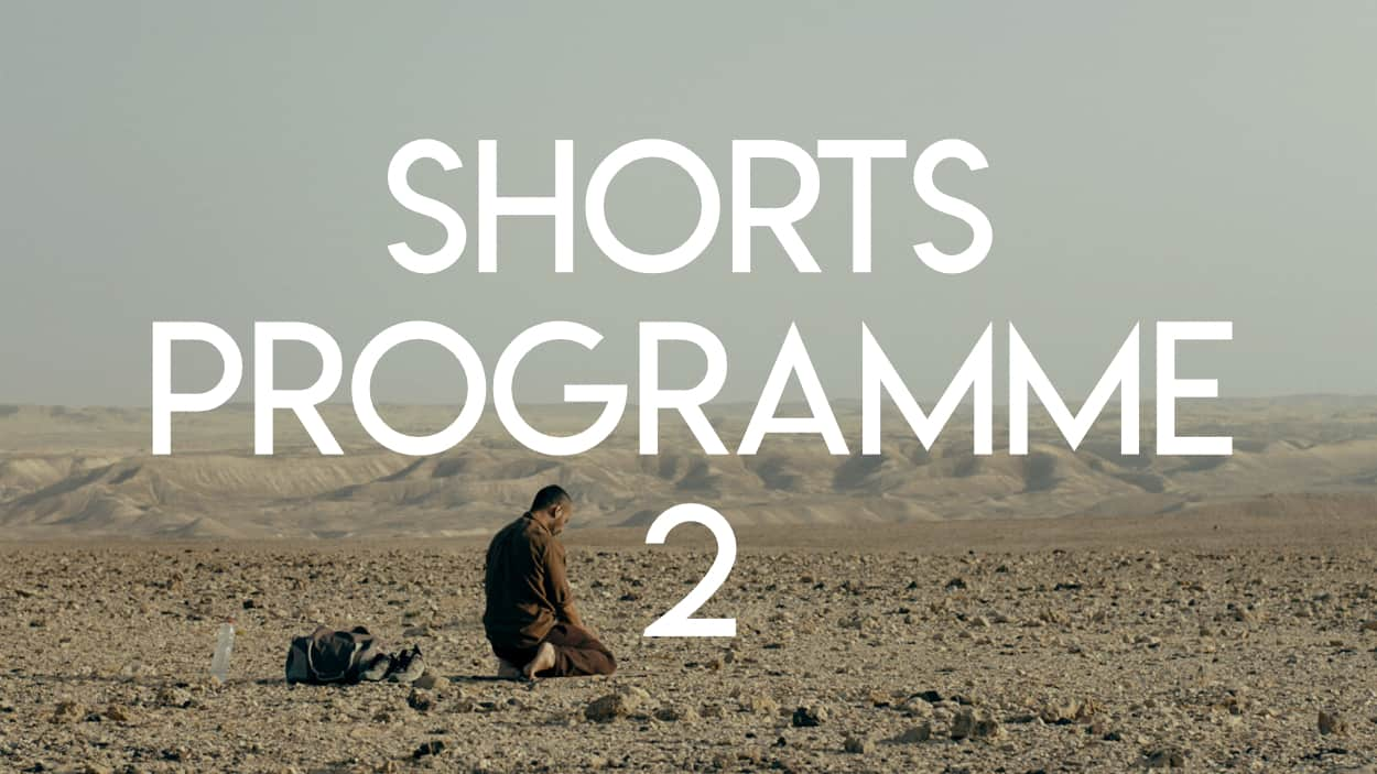 Toronto Lift-Off Film Festival 2018 - shorts programme 2