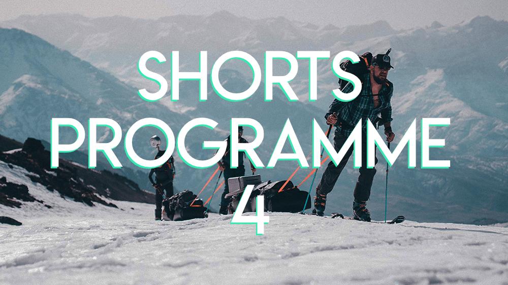 Los Angeles Lift-Off Film Festival 2018 - Shorts programme 4