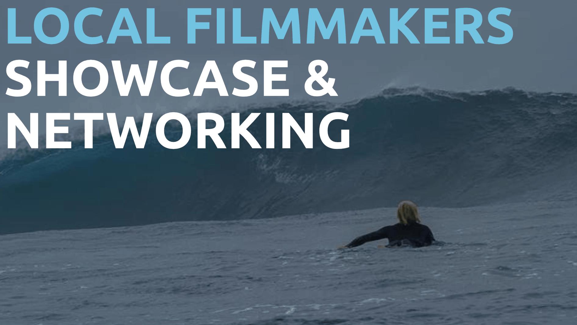 Sydney Lift-Off Film Festival 2018 - Local Filmmakers Showcase