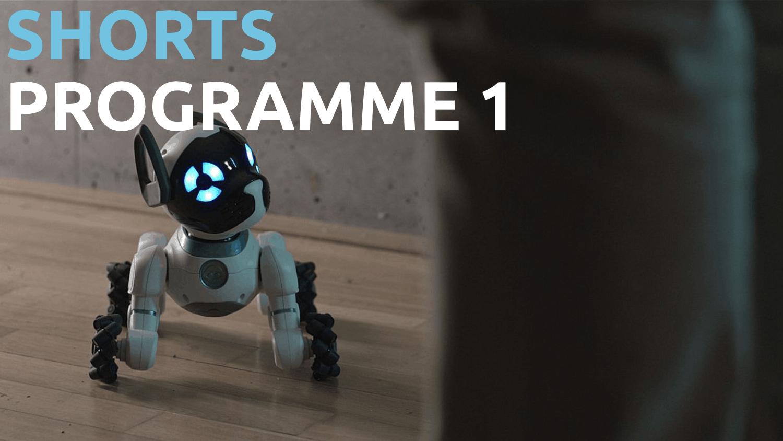 Sydney Lift-Off Film Festival 2018 - Shorts programme 1