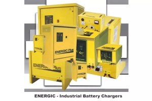 Battery Charger - Energic