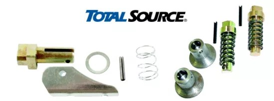 Totalsource - Fork pin kits