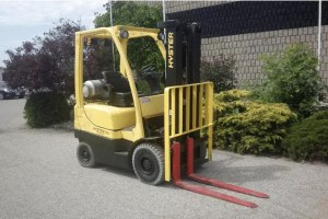 Used - Hyster H35FT</br>Save: $ 1,000