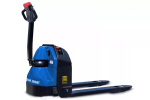 Blue Giant Pallet Truck</br>Model EPJ-40