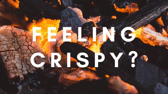 Feeling Crispy_ Banner