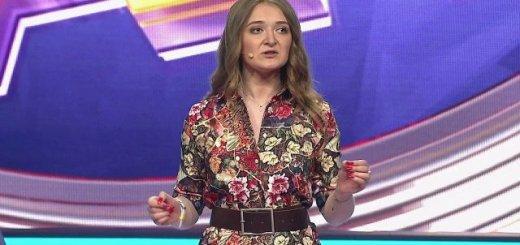 Александра Шабалина