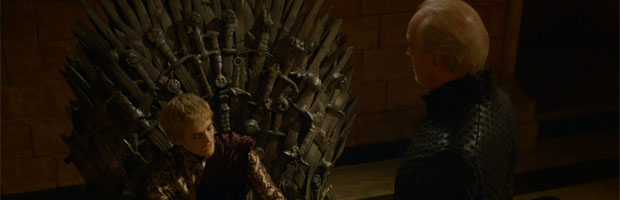 Game of Thrones 3x07 wide post