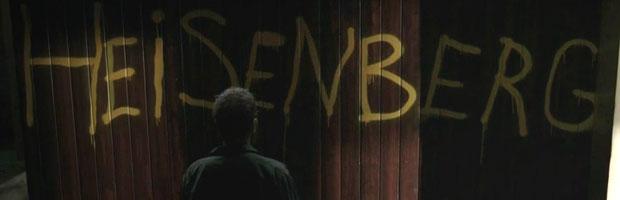 Breaking Bad 509 Heisenberg