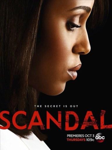 scandal, poster, season 3
