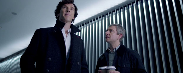 Sherlock 303 Painel