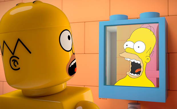 Episode 25.20 - Brick Like Me (10)