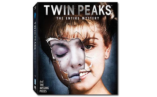 Twin Peaks Completa Blu-ray