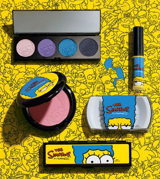 makeup simspons 2