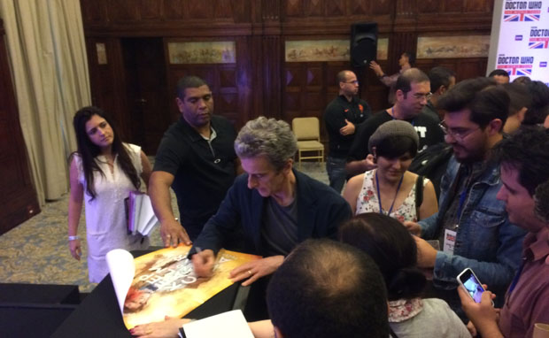 Coletiva Doctor Who (4)