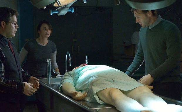 The Strain 1x04 1