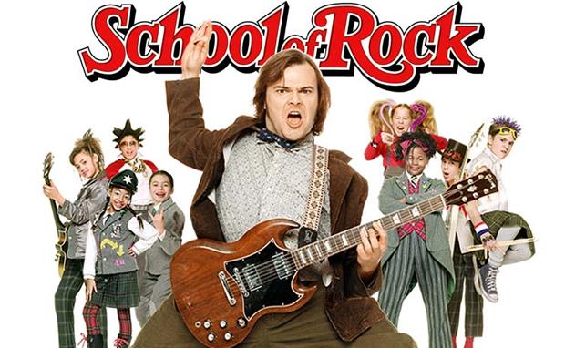 schoolrock