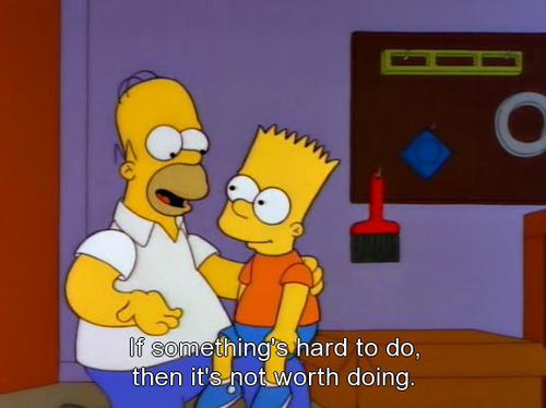Simpsons Homer 4