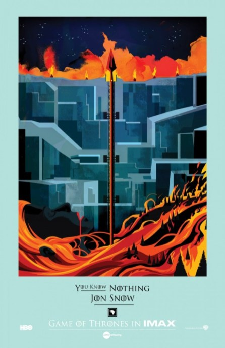 Game-of-Thrones-IMAX-Poster-The-Watchers-on-the-Wall-663x1024-artwork-by-robert-Ball-630x973