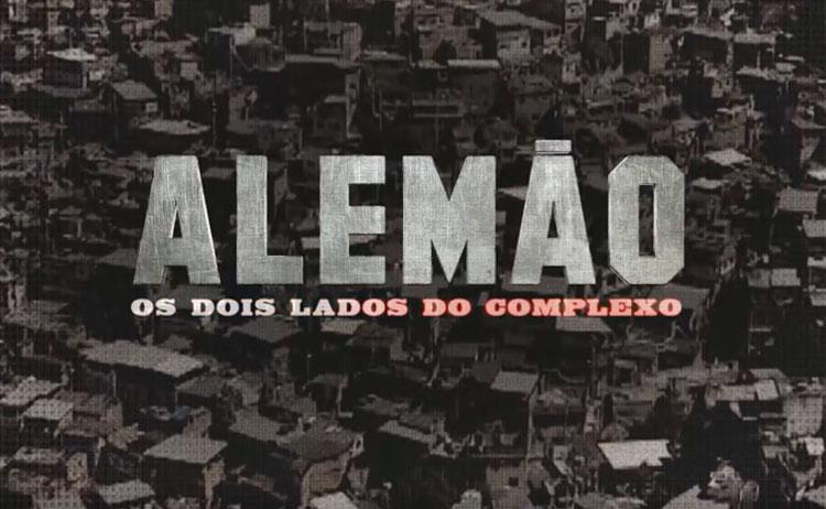 alemao
