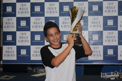 Campeón de España