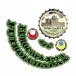 Eurocopa de Futbolchapas Polonia Ucrania 2012
