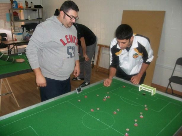 El campeón, Carlos Marco, sin opción de revalidar la Liga