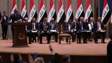 صورة الحكومة الإسبانية تهنئ الحكومة الجديدة في العراق