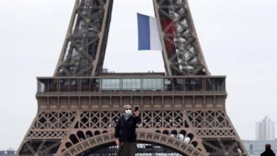 صورة فرنسا تتفوق على إسبانيا وتصبح الدولة الثالثة في عدد الوفيات بفيروس كورونا في أوروبا