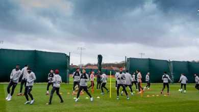 صورة الدوري الإنجليزي الممتاز يؤكد ستة إيجابيات للفيروس كورونا في يوم العودة للتدريب الجماعي