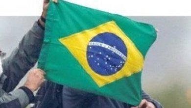 صورة البرازيل تتفوق على الولايات المتحدة للمرة الأولى في الوفيات اليومية لفيروس كورونا