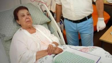 صورة مصر: بعد إصابتها بفيروس كورونا..رجاء الجداوي تطالب الجميع بعدم الاستهانة والحذر من الوباء