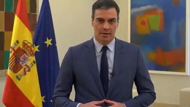 صورة إسبانيا: رئيس الحكومة التنفيذية يؤكد على ريادة منظمة الصحة العالمية في الاستجابة المتعددة الأطراف لأزمة COVID-19