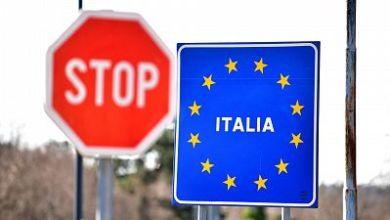 صورة إيطاليا الاولي في البلاء والعطاء تسمح بالسفر بين المناطق اعتبارًا من 3 يونيو وتفتح حدودها لمواطني الاتحاد الأوروبي