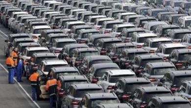 صورة أسبانيا: الانهيار الاقتصادي لشراء السيارات انخفض بنسبة 96.5٪ في شهر أبريل وهو أسوأ رقم منذ توفر السجلات