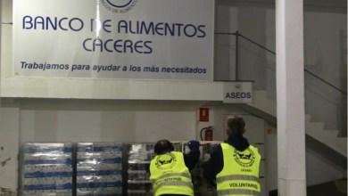 صورة بنوك الطعام الاسبانية في أحتياج الي تبرعات وتضامن من الشركات والأفراد